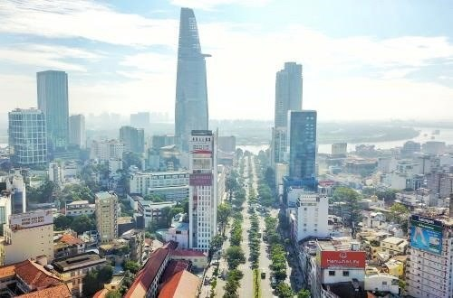 HCM City's residents to benefit from smart city project, social news, vietnamnet bridge, english news, Vietnam news, news Vietnam, vietnamnet news, Vietnam net news, Vietnam latest news, vn news, Vietnam breaking news