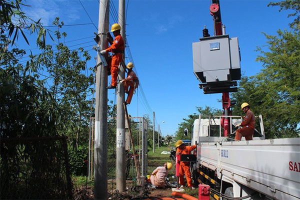 Power transmission projects, Vietnam economy, Vietnamnet bridge, English news about Vietnam, Vietnam news, news about Vietnam, English news, Vietnamnet news, latest news on Vietnam, Vietnam
