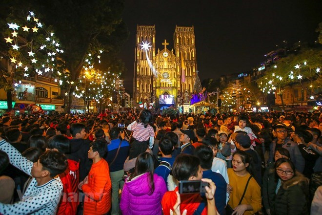 Vietnam ensures exercise of religious freedom, Government news, Vietnam breaking news, politic news, vietnamnet bridge, english news, Vietnam news, news Vietnam, vietnamnet news, Vietnam net news, Vietnam latest news, vn news
