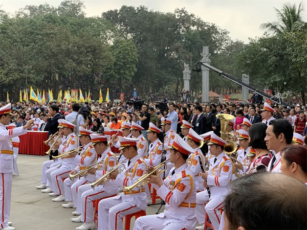 Anniversary of Ngoc Hoi–Dong Da victory, Vietnam economy, Vietnamnet bridge, English news about Vietnam, Vietnam news, news about Vietnam, English news, Vietnamnet news, latest news on Vietnam, Vietnam