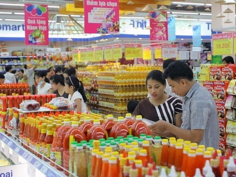 Vietnamese retailers urged to team up to compete with foreign rivals, vietnam economy, business news, vn news, vietnamnet bridge, english news, Vietnam news, news Vietnam, vietnamnet news, vn news, Vietnam net news, Vietnam latest news, Vietnam breaking n
