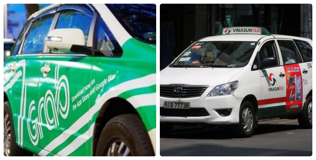 High-level People's Procuracy rejects taxi firm Vinasun's law suit against Grab, vietnam economy, business news, vn news, vietnamnet bridge, english news, Vietnam news, news Vietnam, vietnamnet news, vn news, Vietnam net news, Vietnam latest news, Vietnam