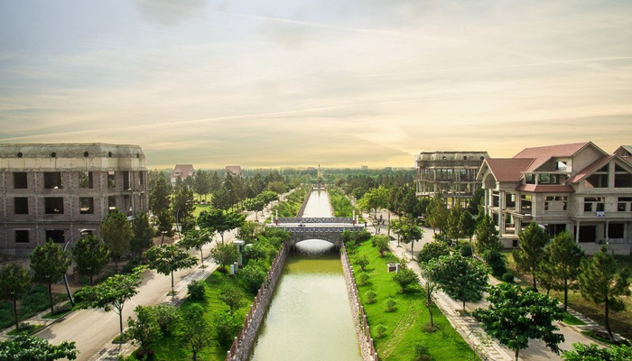 Mid-end segment, cleared land: focus of Hanoi's real estate market in 2019, vietnam economy, business news, vn news, vietnamnet bridge, english news, Vietnam news, news Vietnam, vietnamnet news, vn news, Vietnam net news, Vietnam latest news, Vietnam