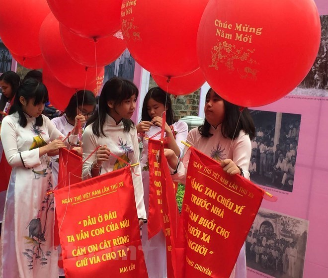 Three major events on literature, poetry to be held, entertainment events, entertainment news, entertainment activities, what's on, Vietnam culture, Vietnam tradition, vn news, Vietnam beauty, news Vietnam, Vietnam news, Vietnam net news, vietnamnet news,