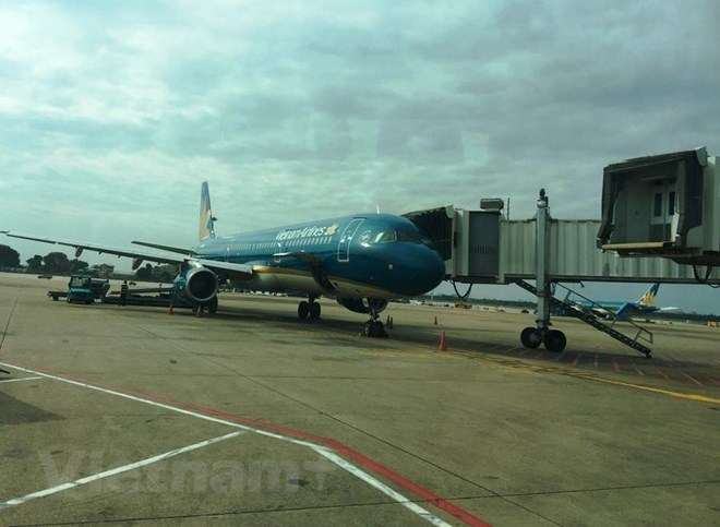 Vietnam Airlines to add nearly 4,000 seats on Hanoi–HCM City route