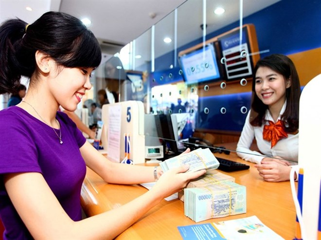 Deposit rate forecast to stay steady over next few months, vietnam economy, business news, vn news, vietnamnet bridge, english news, Vietnam news, news Vietnam, vietnamnet news, vn news, Vietnam net news, Vietnam latest news, Vietnam breaking news
