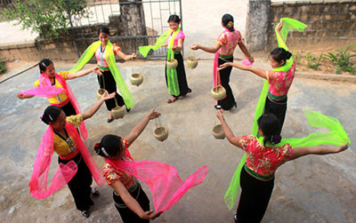 Lai Chau province's cultural clubs preserve Dao ethnic traditions, entertainment events, entertainment news, entertainment activities, what's on, Vietnam culture, Vietnam tradition, vn news, Vietnam beauty, news Vietnam, Vietnam news, Vietnam net news, vi