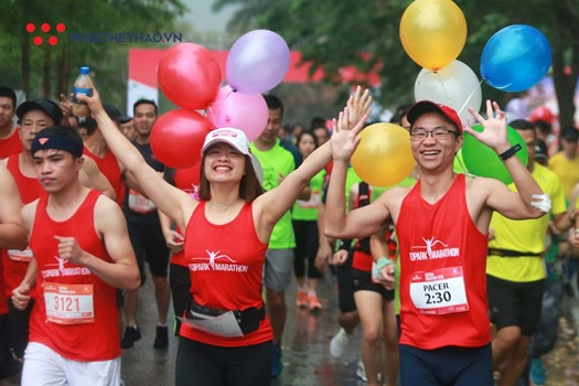 Ecopark Marathon to be held in April