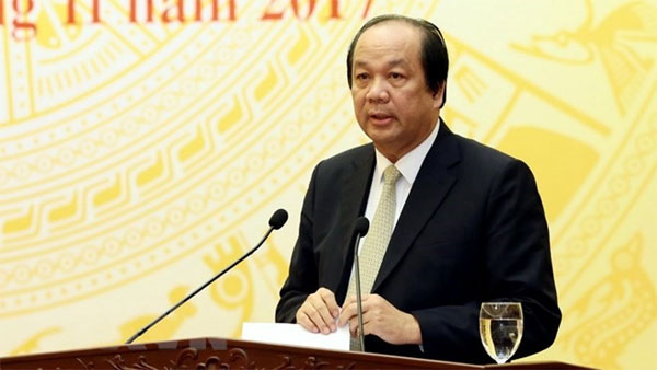 E-Government is the right choice for Vietnam