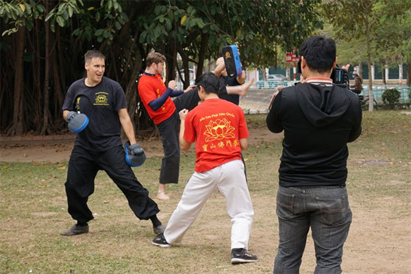 English teacher, traditional Vietnamese martial arts, Vietnam economy, Vietnamnet bridge, English news about Vietnam, Vietnam news, news about Vietnam, English news, Vietnamnet news, latest news on Vietnam, Vietnam