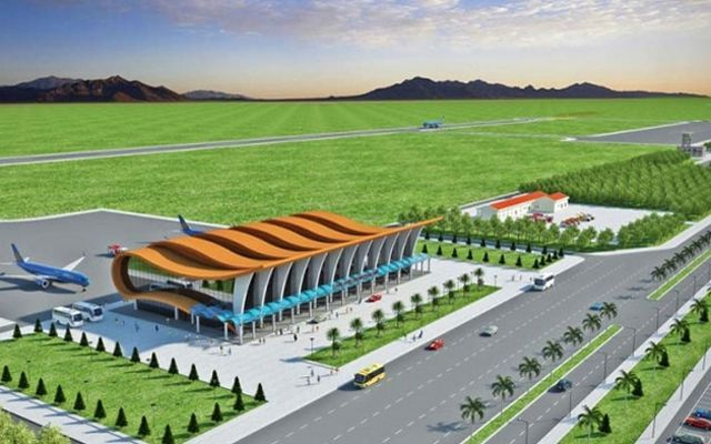 Phan Thiet Airport to be built in Binh Thuan Province, social news, vietnamnet bridge, english news, Vietnam news, news Vietnam, vietnamnet news, Vietnam net news, Vietnam latest news, vn news, Vietnam breaking news