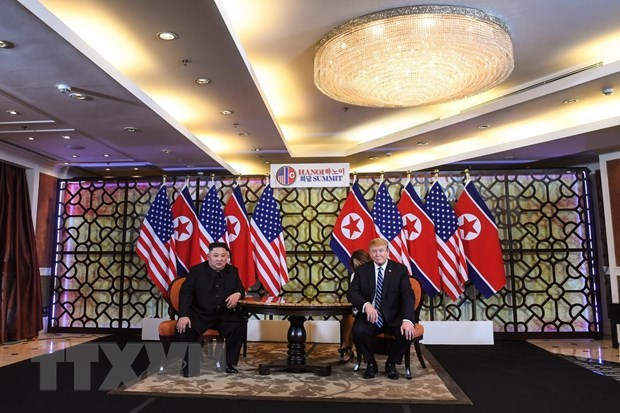 Review of Trump-Kim meetings on Feb. 28, Government news, Vietnam breaking news, politic news, vietnamnet bridge, english news, Vietnam news, news Vietnam, vietnamnet news, Vietnam net news, Vietnam latest news, vn news