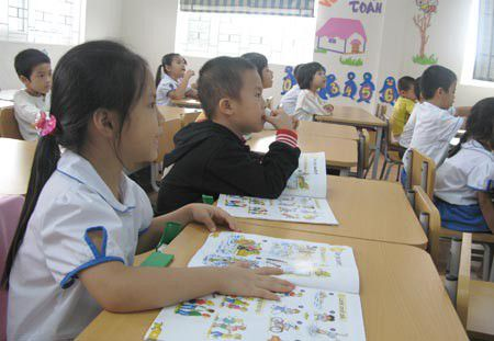 English teaching to be improved following national project failure, Vietnam education, Vietnam higher education, Vietnam vocational training, Vietnam students, Vietnam children, Vietnam education reform, vietnamnet bridge, english news, Vietnam news, news