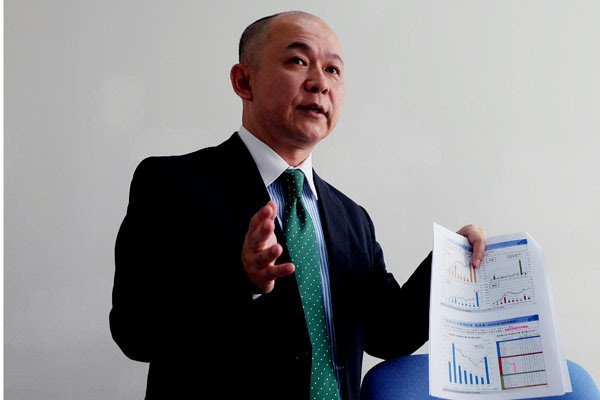 Intention to expand business remains strong among Japanese