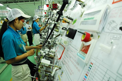 70 percent of Japanese firms to expand investment in Vietnam
