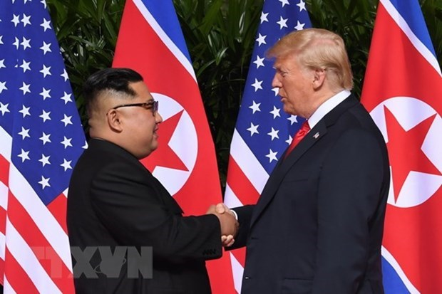 DPRK media acknowledges 'no deal' at Hanoi summit for first time, Government news, Vietnam breaking news, politic news, vietnamnet bridge, english news, Vietnam news, news Vietnam, vietnamnet news, Vietnam net news, Vietnam latest news, vn news