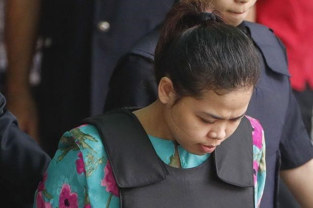 Indonesian woman accused of killing DPRK citizen released, Government news, Vietnam breaking news, politic news, vietnamnet bridge, english news, Vietnam news, news Vietnam, vietnamnet news, Vietnam net news, Vietnam latest news, vn news