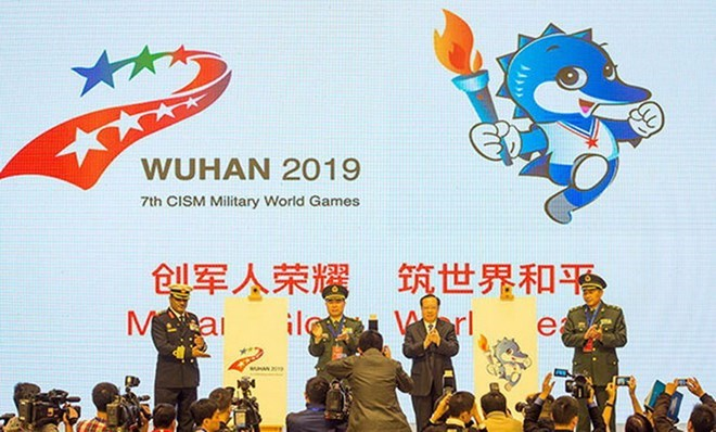 Int'l Military Sports Council's 74th General Assembly slated for April in Vietnam, Sports news, football, Vietnam sports, vietnamnet bridge, english news, Vietnam news, news Vietnam, vietnamnet news, Vietnam net news, Vietnam latest news, vn news, Vietnam