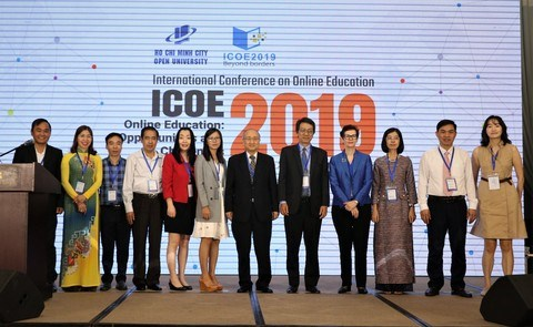 Online education comes to the fore in Industry 4.0, Vietnam education, Vietnam higher education, Vietnam vocational training, Vietnam students, Vietnam children, Vietnam education reform, vietnamnet bridge, english news, Vietnam news, news Vietnam, vietna