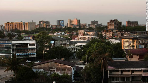 Cyclone Idai: Fears for 500,000 people as 90% of Mozambique city destroyed, aid officials say