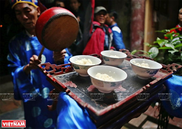Hanoi, Thi Cam village, rice cooking contest, Vietnam economy, Vietnamnet bridge, English news about Vietnam, Vietnam news, news about Vietnam, English news, Vietnamnet news, latest news on Vietnam, Vietnam