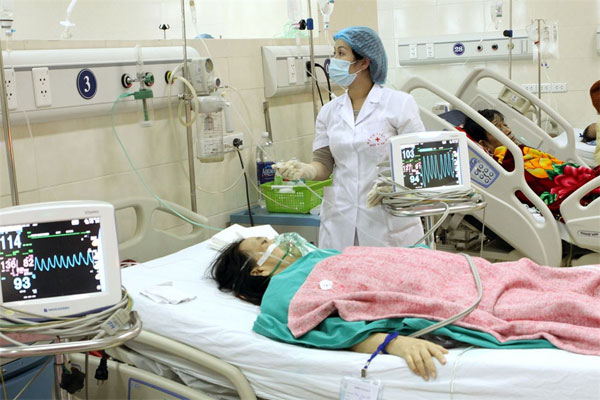 AI-driven support system assists in cancer treatment - News VietNamNet