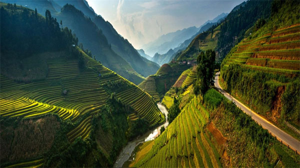 Ha Giang, Ma Pi Leng Pass, Dong Van Karst Plateau Geopark, Vietnam economy, Vietnamnet bridge, English news about Vietnam, Vietnam news, news about Vietnam, English news, Vietnamnet news, latest news on Vietnam, Vietnam