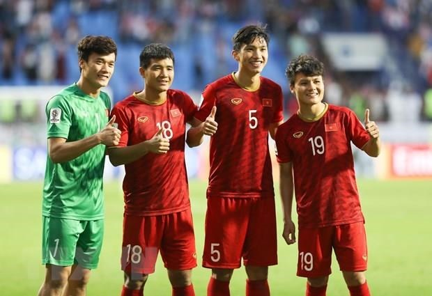 List of Vietnamese players for Asian U23 championship qualifiers announced, Sports news, football, Vietnam sports, vietnamnet bridge, english news, Vietnam news, news Vietnam, vietnamnet news, Vietnam net news, Vietnam latest news, vn news, Vietnam