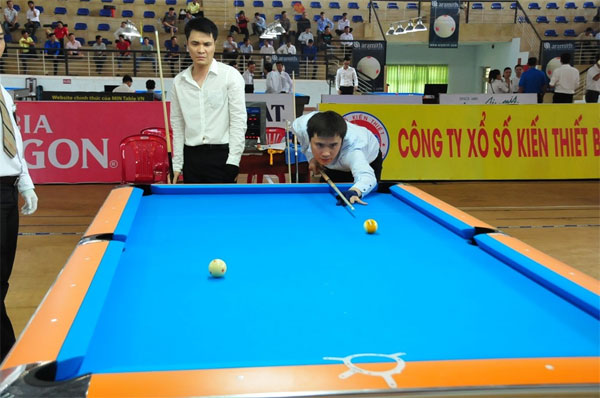 National Billiards and Snooker tournament, Vietnam economy, Vietnamnet bridge, English news about Vietnam, Vietnam news, news about Vietnam, English news, Vietnamnet news, latest news on Vietnam, Vietnam