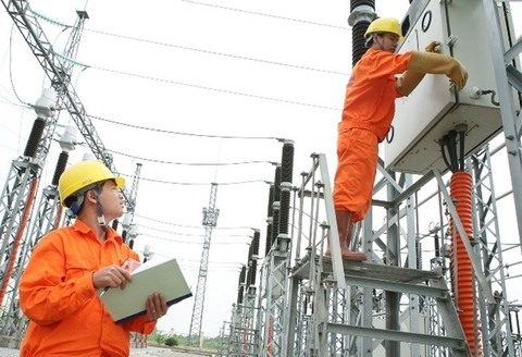 Electricity prices in Vietnam move towards market mechanism