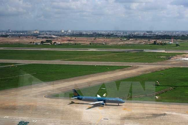 VND4.2 trillion assigned for runway upgrades at Noi Bai, Tan Son Nhat