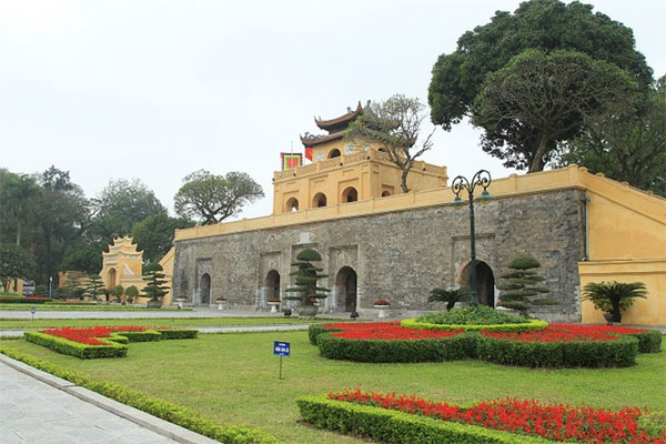 Heritage and development go hand in hand: experts