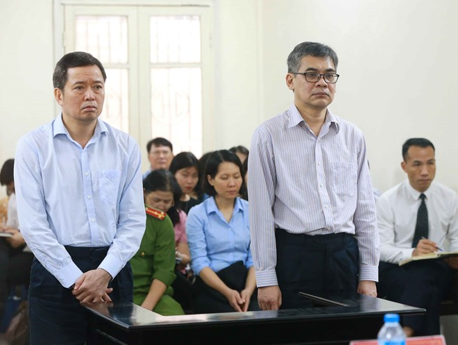 Court announces punishments for ex-leaders of Vietsovpetro