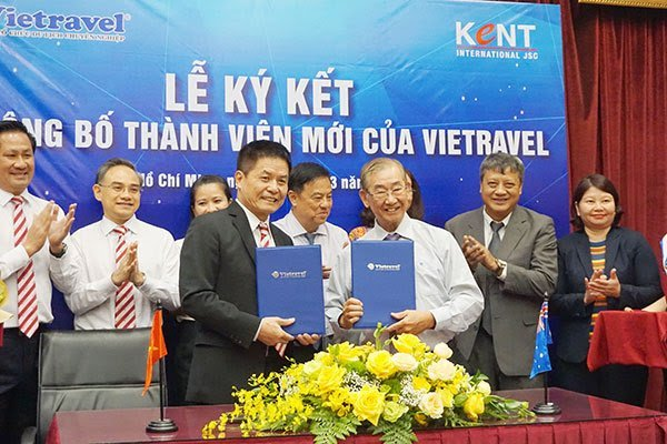 Vietravel buys majority stake in Kent College, vietnam economy, business news, vn news, vietnamnet bridge, english news, Vietnam news, news Vietnam, vietnamnet news, vn news, Vietnam net news, Vietnam latest news, Vietnam breaking news