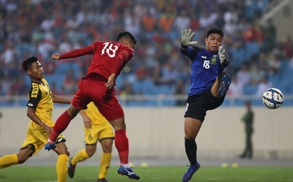 2020 AFC U23 Championship qualifiers – Group K