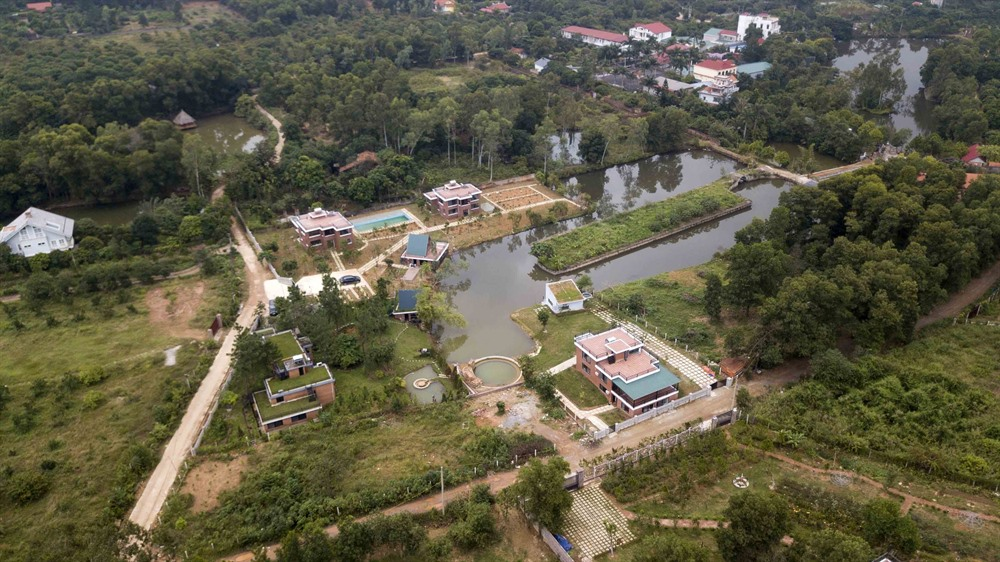 Hanoi's Soc Son District authorities blamed for lax forest management, Vietnam environment, climate change in Vietnam, Vietnam weather, Vietnam climate, pollution in Vietnam, environmental news, sci-tech news, vietnamnet bridge, english news, Vietnam news