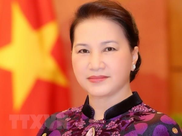 NA Chairwoman Nguyen Thi Kim Ngan pays official visits to Morocco, France, Government news, Vietnam breaking news, politic news, vietnamnet bridge, english news, Vietnam news, news Vietnam, vietnamnet news, Vietnam net news, Vietnam latest news, vn news