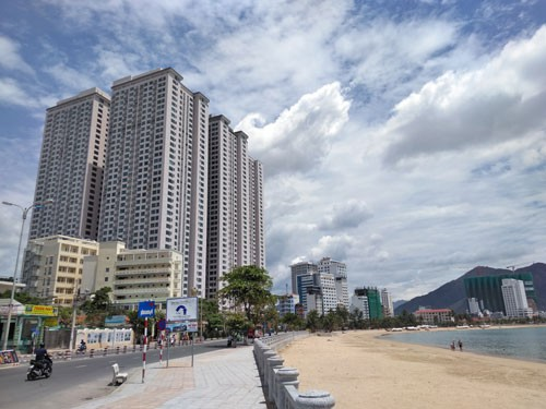 Nha Trang hotels violate construction, fire control regulations, social news, vietnamnet bridge, english news, Vietnam news, news Vietnam, vietnamnet news, Vietnam net news, Vietnam latest news, vn news, Vietnam breaking news
