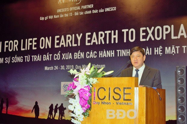 'Meeting Vietnam' conferences start in Quy Nhon
