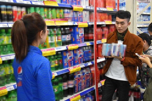 vietnam economy, business news, vn news, vietnamnet bridge, english news, Vietnam news, news Vietnam, vietnamnet news, vn news, Vietnam net news, Vietnam latest news, Vietnam breaking news, soft drink, VAT