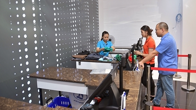 Garment and textile industry on course to conquer domestic market, vietnam economy, business news, vn news, vietnamnet bridge, english news, Vietnam news, news Vietnam, vietnamnet news, vn news, Vietnam net news, Vietnam latest news, Vietnam breaking news