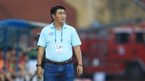 Chien suddenly leaves Becamex Binh Duong, Sports news, football, Vietnam sports, vietnamnet bridge, english news, Vietnam news, news Vietnam, vietnamnet news, Vietnam net news, Vietnam latest news, vn news, Vietnam breaking news