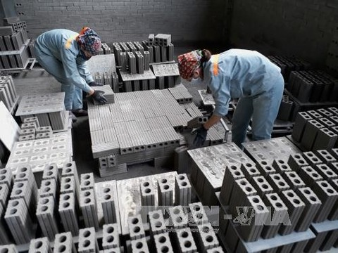 Time for environmentally-friendly building materials, vietnam economy, business news, vn news, vietnamnet bridge, english news, Vietnam news, news Vietnam, vietnamnet news, vn news, Vietnam net news, Vietnam latest news, Vietnam breaking news