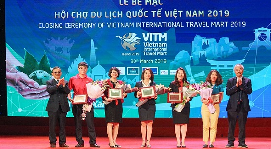Nearly 30,000 visitors purchased tours during the 2019 VITM, travel news, Vietnam guide, Vietnam airlines, Vietnam tour, tour Vietnam, Hanoi, ho chi minh city, Saigon, travelling to Vietnam, Vietnam travelling, Vietnam travel, vn news