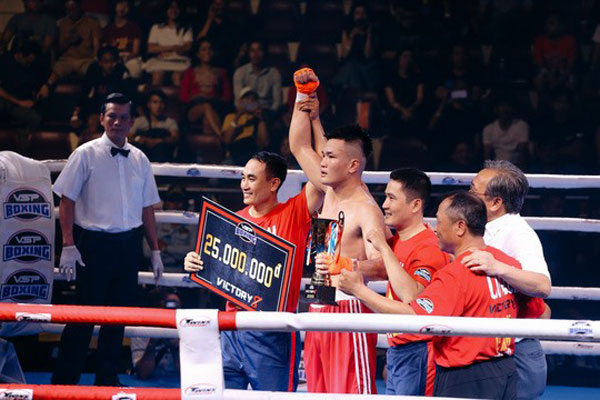Int'l boxing event, Vietnamese boxers, won, Vietnam economy, Vietnamnet bridge, English news about Vietnam, Vietnam news, news about Vietnam, English news, Vietnamnet news, latest news on Vietnam, Vietnam