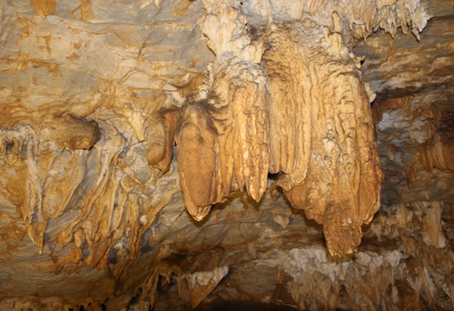 Cave complex in Dien Bien province named national relic site, entertainment events, entertainment news, entertainment activities, what's on, Vietnam culture, Vietnam tradition, vn news, Vietnam beauty, news Vietnam, Vietnam news, Vietnam net news, vietnam