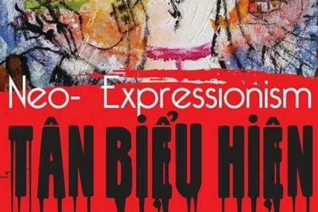 Exhibition featuring neo-expressionism style to be held in Hanoi