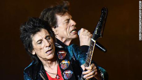Rolling Stones postpone tour so Mick Jagger can seek medical treatment