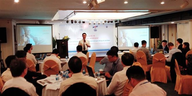International cooperation sought to increase traffic safety in Vietnam, social news, vietnamnet bridge, english news, Vietnam news, news Vietnam, vietnamnet news, Vietnam net news, Vietnam latest news, vn news, Vietnam breaking news