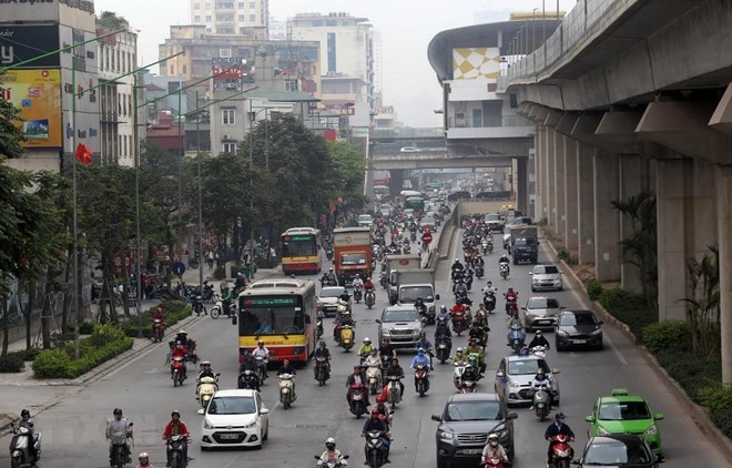 Hanoi to focus on air quality monitoring, Vietnam environment, climate change in Vietnam, Vietnam weather, Vietnam climate, pollution in Vietnam, environmental news, sci-tech news, vietnamnet bridge, english news, Vietnam news, news Vietnam, vietnamnet ne